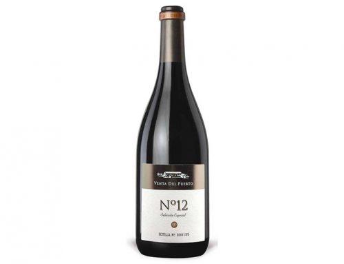 """Venta del Puerto Nº 12, """"triunfador absoluto"""" en la categoría """"Mejor vino español"""""""