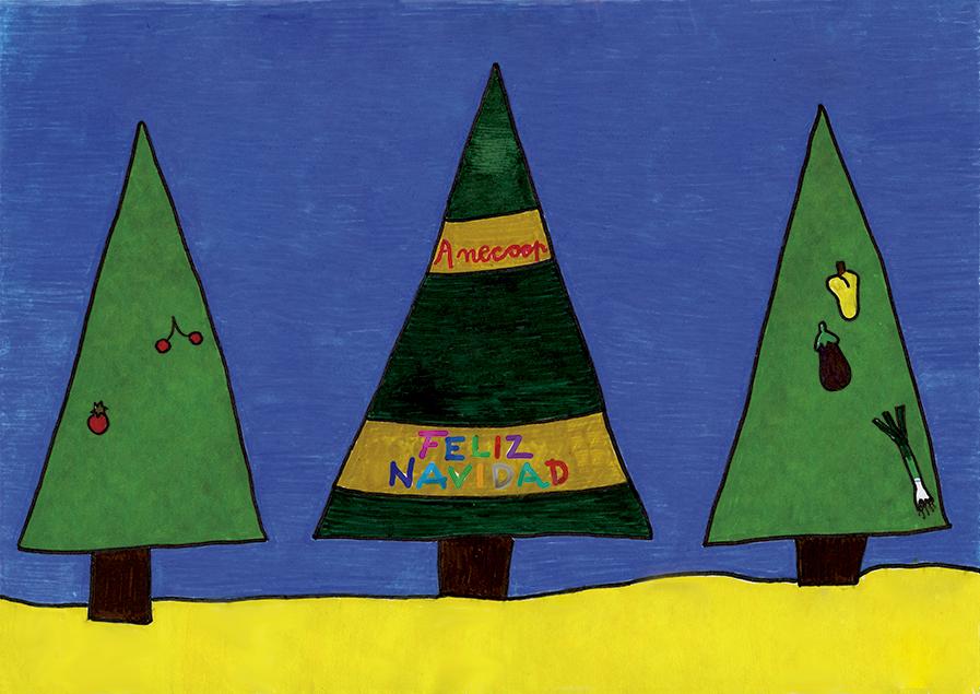 Navidad 2016 - cebolla