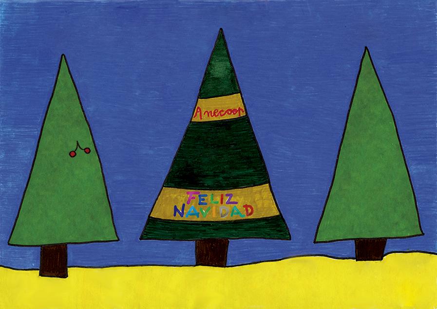 felicitación Navidad 2016 -cerezas_02