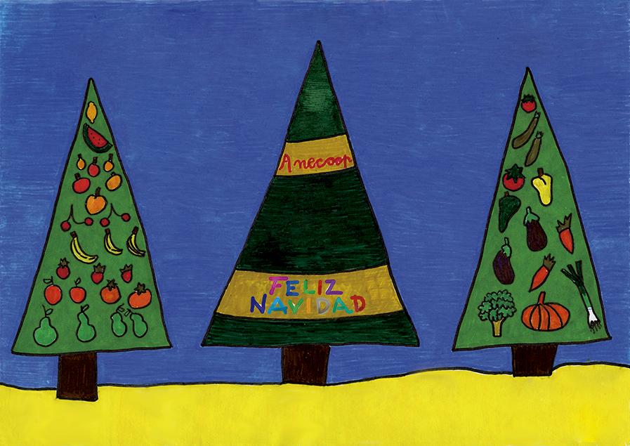 Navidad 2016 - limón