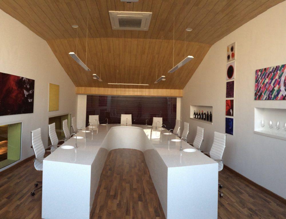 La Viña, una de las cinco bodegas españolas con máxima garantía de Seguridad Alimentaria