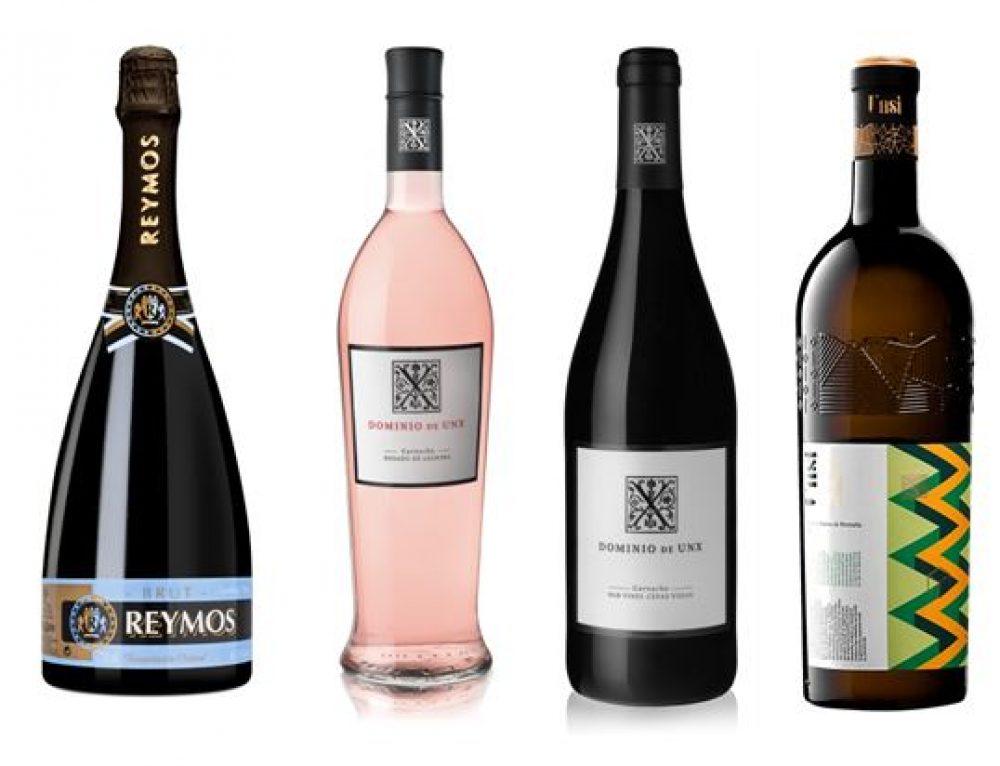Anecoop Bodegas demuestra su excelencia en el Challenge du Vin de Burdeos 2018