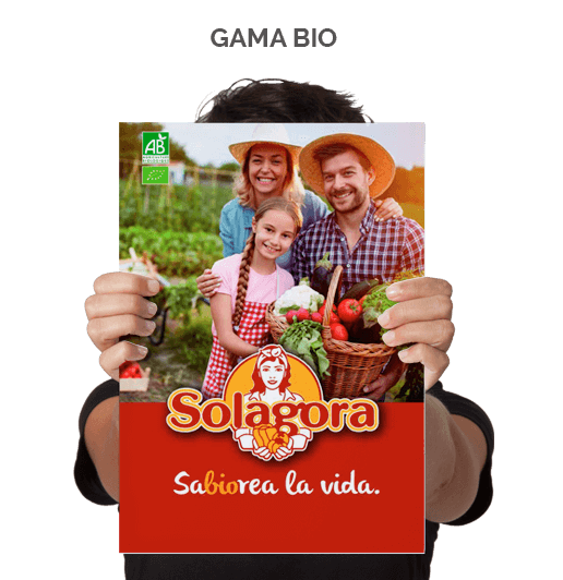 Folleto Solagora Español 2018