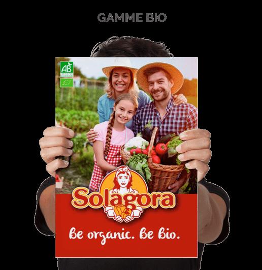 Gamme Bio Brochure 2018