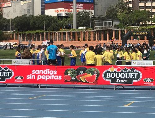 Anecoop y AVAPACE Corre se alían para impulsar el deporte inclusivo y la alimentación saludable