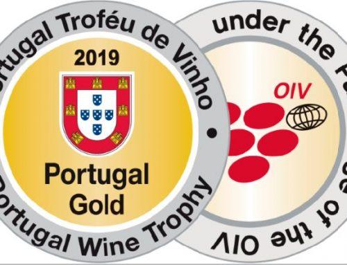Anecoop Bodegas es reconocido en Portugal con tres nuevas medallas de oro