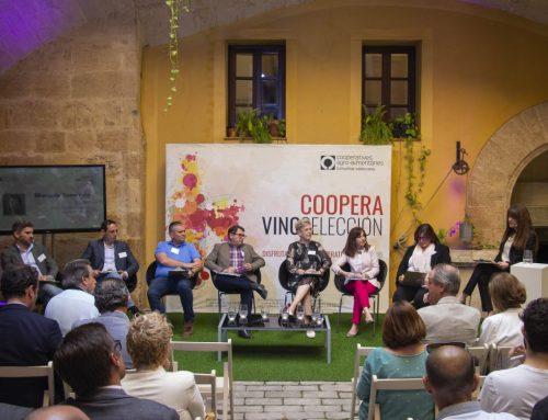 Anecoop Bodegas promociona sus vinos en dos importantes citas con el público valenciano