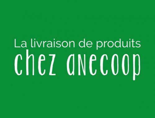 Anecoop France presents: delivery of products to Anecoop