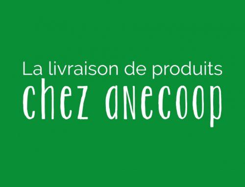 Anecoop France présente: la livraison de produits chez Anecoop