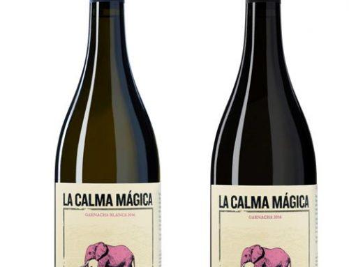 """""""La Calma Mágica"""", cuando el vino y las letras se dan la mano"""