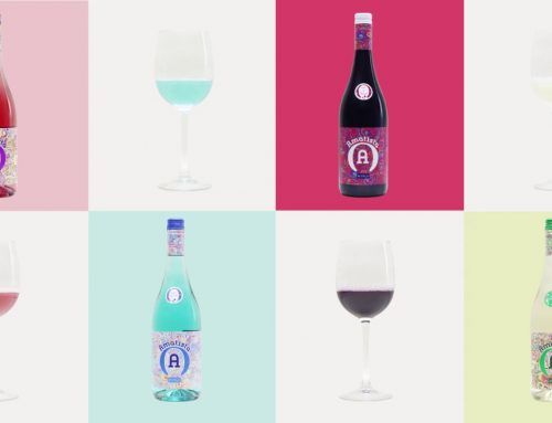 Anecoop Bodegas presents: Amatista, the 'fizzy', fresh Muscato family