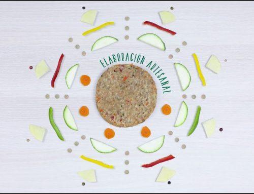¿Y si? de Bouquet presenta: las hamburguesas 100% vegetales