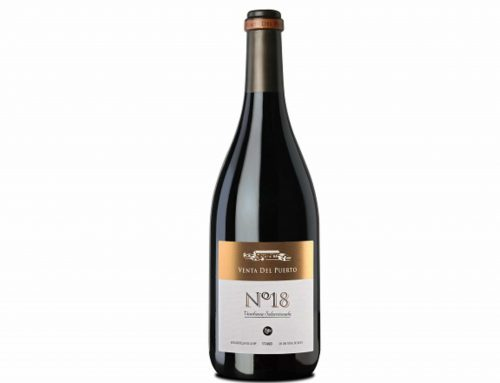 Venta del Puerto Nº18 se corona en 2019 como el mejor vino español