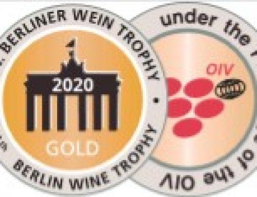 Lluvia de oros para los vinos de Anecoop Bodegas en el Berliner Wein Trophy 2020
