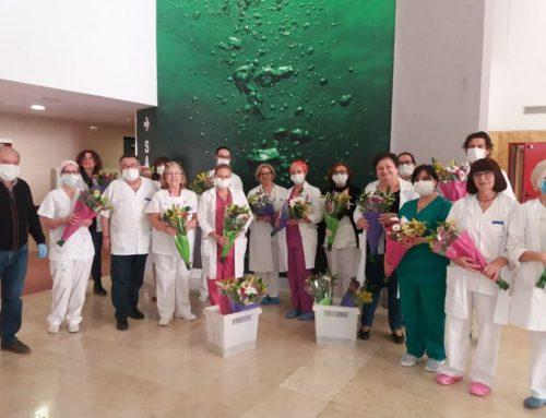 Anecoop y sus socios ponen en marcha acciones solidarias durante la crisis