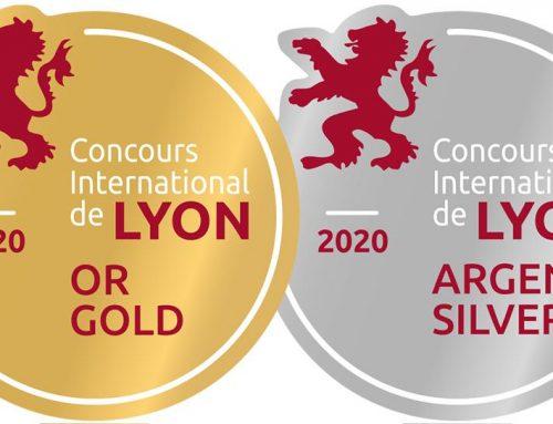El Concurso Internacional de Lyon deja dos oros y una plata a Anecoop Bodegas