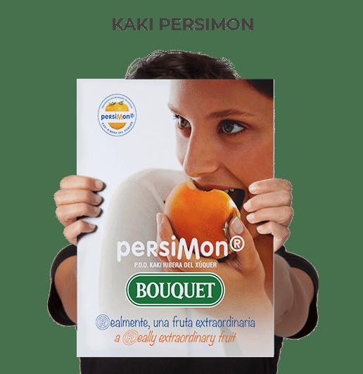 Kaki Persimon