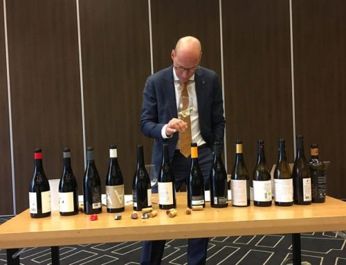Los vinos de Anecoop Bodegas siguen escalando posiciones dentro y fuera de España