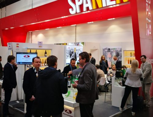 Anecoop Bodegas se alza nuevamente como Mejor Productor de España en Mundus Vini