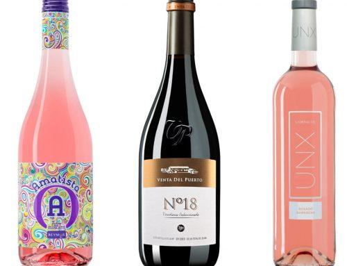 Bruselas premia la calidad de los vinos de Anecoop con 9 medallas de Oro y 11 de Plata